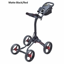 Bag Boy Golf- Quad XL Push Cart