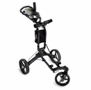 Bag Boy Golf- Triswivel Push Cart