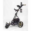Bat-Caddy X3 Lithium Ion Electric Golf Caddy