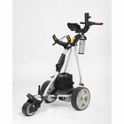 Bat-Caddy X3 Pro Electric Golf Caddy