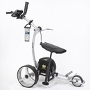 Bat-Caddy - X4R Remote Control Electric Golf Caddy