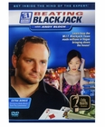 Beating Blackjack with Andy Bloch DVD