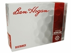 Ben Hogan Medallion Distance Golf Balls