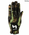 BenderGloves- MLH Colored Golf Glove