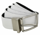 Beverly Hills Polo Club Golf- Reversible Web Belt