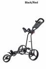 Big Max Golf- Auto Fold Plus Trolley
