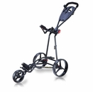 Big Max Golf- Auto Fold Trolley Push Cart