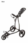 Big Max Golf- Blade Trolley Push Cart