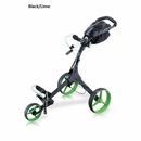 Big Max Golf- IQ+ Trolley Push Cart