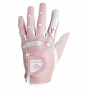Bionic- LLH Ladies StableGrip Golf Glove Pink