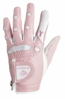 Bionic- Ladies LRH StableGrip Golf Glove Pink (Left Handed Player)