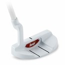 Bionik Golf- 105 White Nano Putter (Head Only)