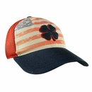 Black Clover Golf- BC Vintage USA Cap