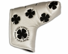 Black Clover Golf- Blade Putter Cover