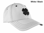 Black Clover Golf- Premium Adjustable Cap