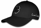 Black Clover Golf- Premium Clover Number Hat