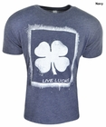 Black Clover Golf Lucky Squared T-Shirt