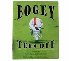 Bogey Tees Off: A Lesson About Being Truthful