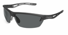 Bolle Golf- Mens Bolt Sunglasses Satin Crystal Black/TNS