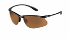 Bolle Golf- Kicker Photo V3 Polarized Unisex Sunglasses