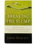 Breaking the Slump Golf Book