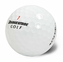 Bridgestone B330-S Used Golf Balls