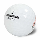 Bridgestone e5 Used Golf Balls