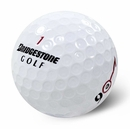 Bridgestone e6 Used Golf Balls