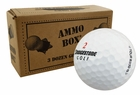 Bridgestone B330-S Mint Used Golf Balls *3-Dozen*