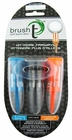 Brush-T Golf Tees