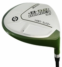 Bullet Golf B52 Bomber Anti-Slice Driver