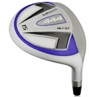 Bullet Golf- Ladies .444 Hi Loft Fairway Wood