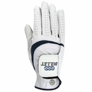 Bullet Golf- MRH Tour Cabretta Leather Golf Glove (Left Handed Player)