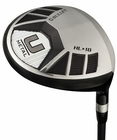 Bullet Golf- U Metal Utility Wood Graphite
