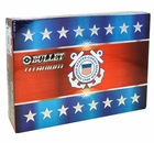 Bullet Titanium Coast Guard Golf Balls