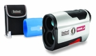 Bushnell Golf- Tour V3 Jolt Patriot Pack Laser Rangefinder