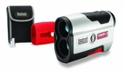 Bushnell Golf- Tour V3 Jolt Slope Edition Patriot Pack Laser Rangefinder