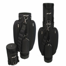 Caddy Daddy Golf- CoPilot Hybrid Travel Cover/Golf Bag