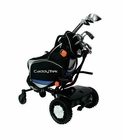 CaddyTrek- R2 Robotic Golf Caddy
