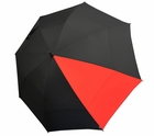 "Cadie Golf 62"" Double Canopy Umbrella"