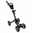 Cadie Golf - Four Runner 4-Wheel Push Cart