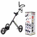 Cadie Golf - GT Cruiser A-43 Push Cart