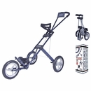 Cadie Golf - Q-45 Quantum Push Cart