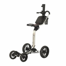 Cadie Golf - Quattro 4-Wheel Push Cart