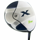 Callaway Golf- '08 X-Series Fairway Wood Graphite