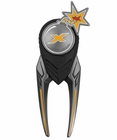 Callaway Golf- 2014 Bomb Tour Authentic Divot Tool