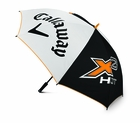 "Callaway Golf- 2014 Staff X2 Hot 64"" Umbrella"