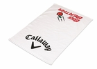 Callaway Golf- 2015 Big Bertha Golf Towel