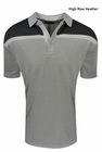 Callaway Golf- 3 Colorblock Polo