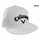 Callaway Golf- 59Fifty Flat Bill Cap Hat